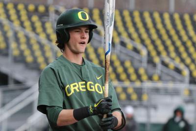 Oregon baseball falls in 12-5 loss to Beavers