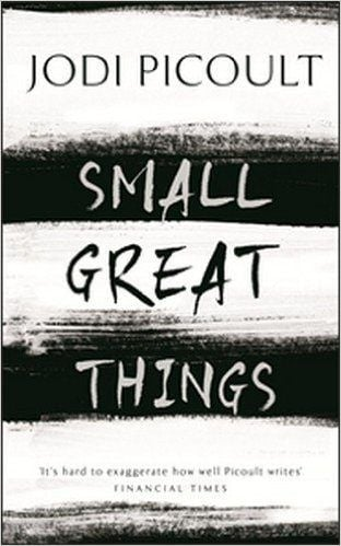 Review: 'Small Great Things' is an uncomfortably introspective look at racism in America