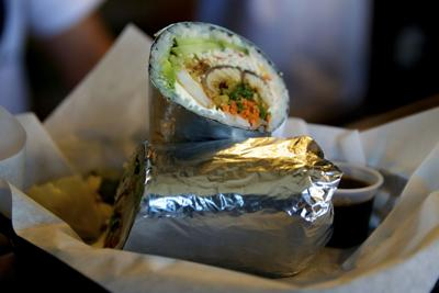 Gourmet, quick-service sushi burrito cart SuBo to open up in Whiteaker