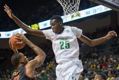 Chris Boucher may be Oregon's most important player