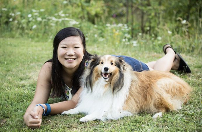 Emotional support animals offer UO students a mental lift