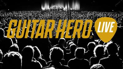 Guitar Hero goes Live, and Star Wars hits the Battlefront. Check out the last week in gaming news