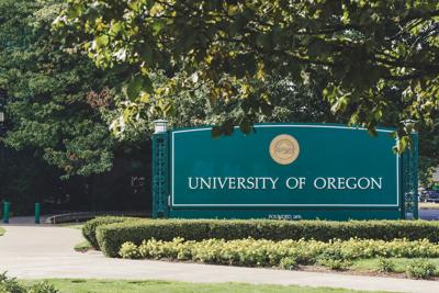 UO struggles to maintain in-state enrollment