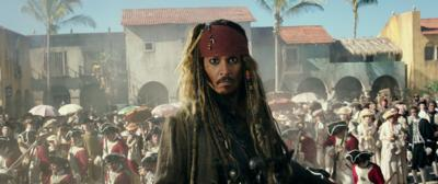 Review: 'Pirates of the Caribbean: Dead Men Tell No Tales' is devoid of life