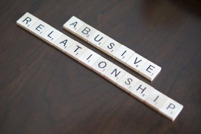 Marks: Eight signs you're in an abusive relationship