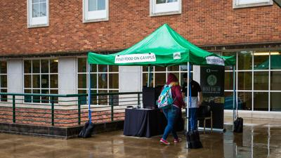 Here are the best places to eat on campus during the EMU renovation