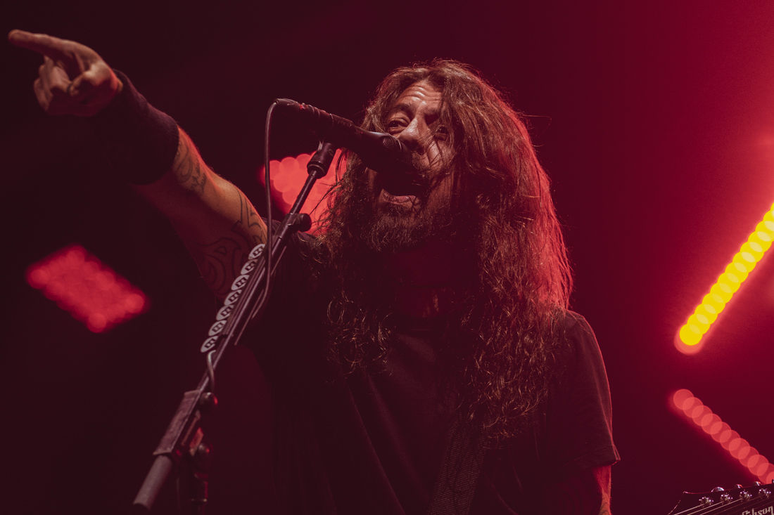 Photos: Foo Fighters Rock the Moda Center