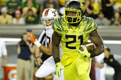 No Royce Freeman? No problem for Oregon running back reserves