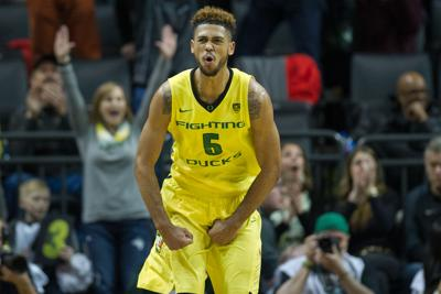 Oregon looks for important road wins over Utah, Colorado