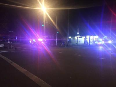 Tom's Market near campus robbed at gunpoint