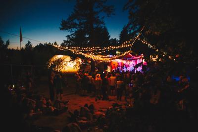 Onion Music Fest: Transforming backyard performances into a premier D.I.Y. festival