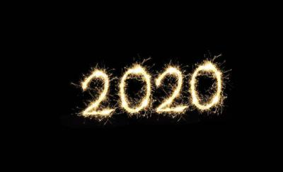 entering the 2020s