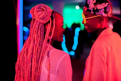 Rafiki Movie Review