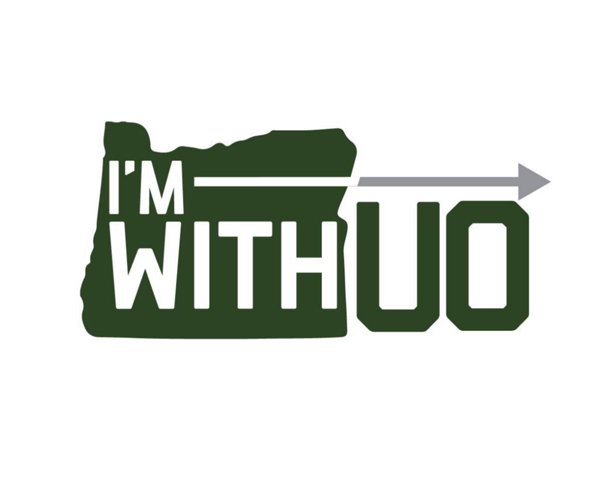 First grievance filed against I'm with UO for using a university directory