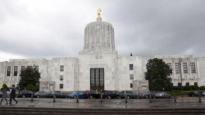 Oregon's higher education commission sends 42 percent increase for public universities to governor