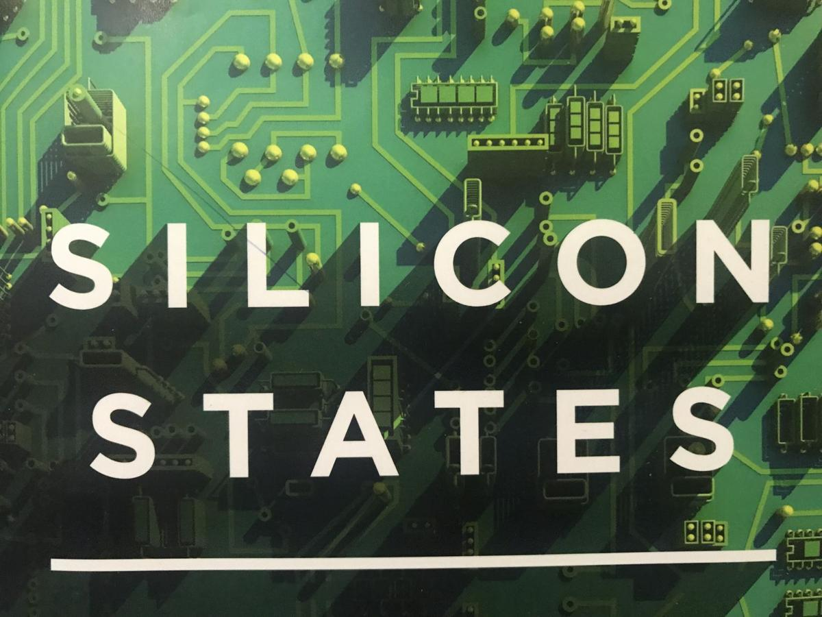 Review: Lucie Greene's 'Silicon States' falls flat in its attempt to explain the problems with big tech