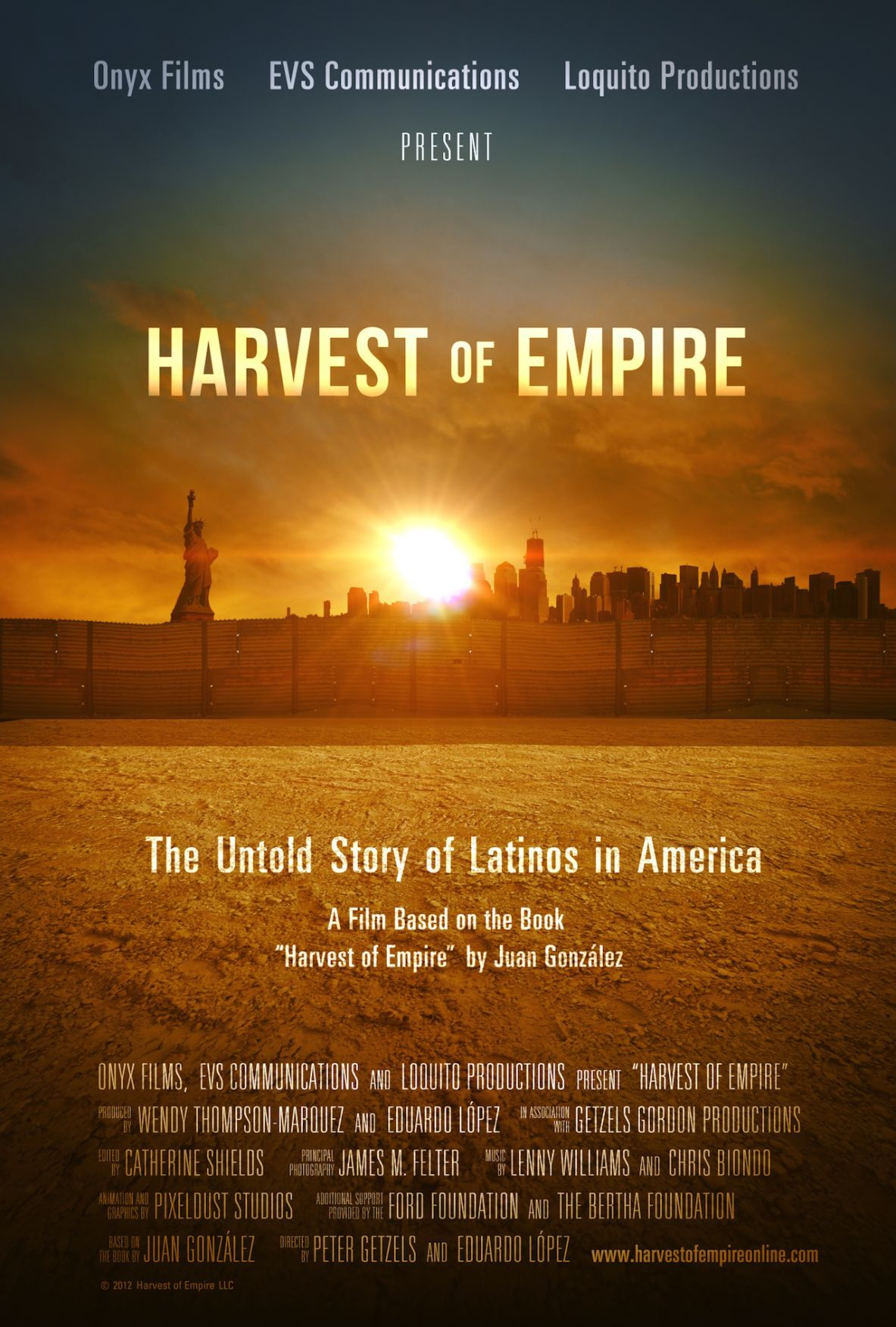 Review: 'Harvest of Empire' teaches ignored reality of US-Latin American relations