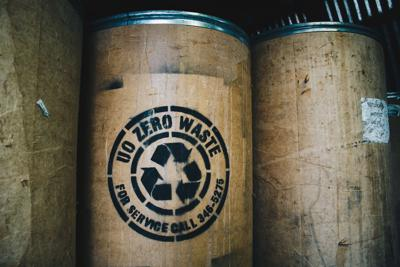 Zero Waste program lives on despite budget cut restructuring