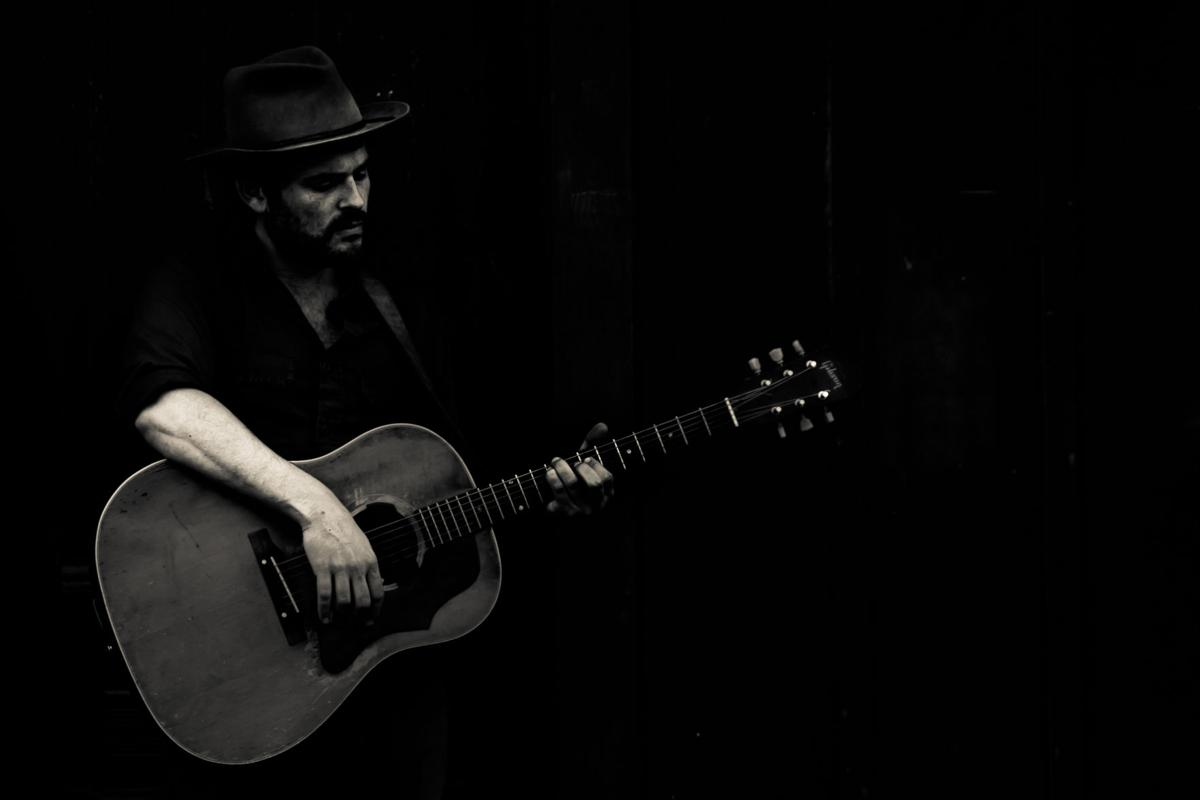 Q&A: Gregory Alan Isakov talks YouTube, songwriting and touring