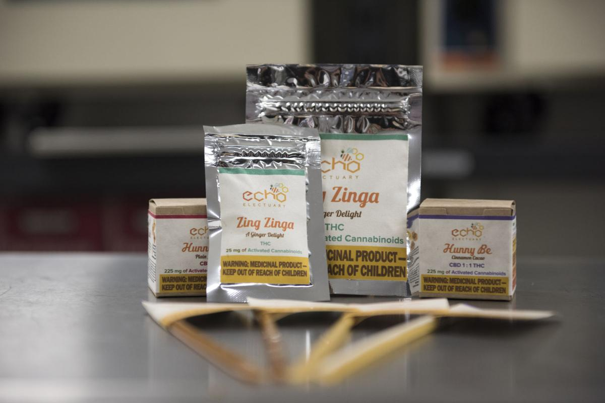 Early sales for recreational edibles loom as pot industry matures