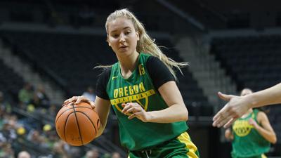Foreign freshmen set for big season ahead for Oregon women's basketball