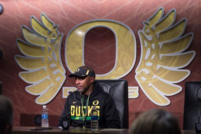 Reports: Oregon to offer Taggart new contract in wake of Florida State rumors