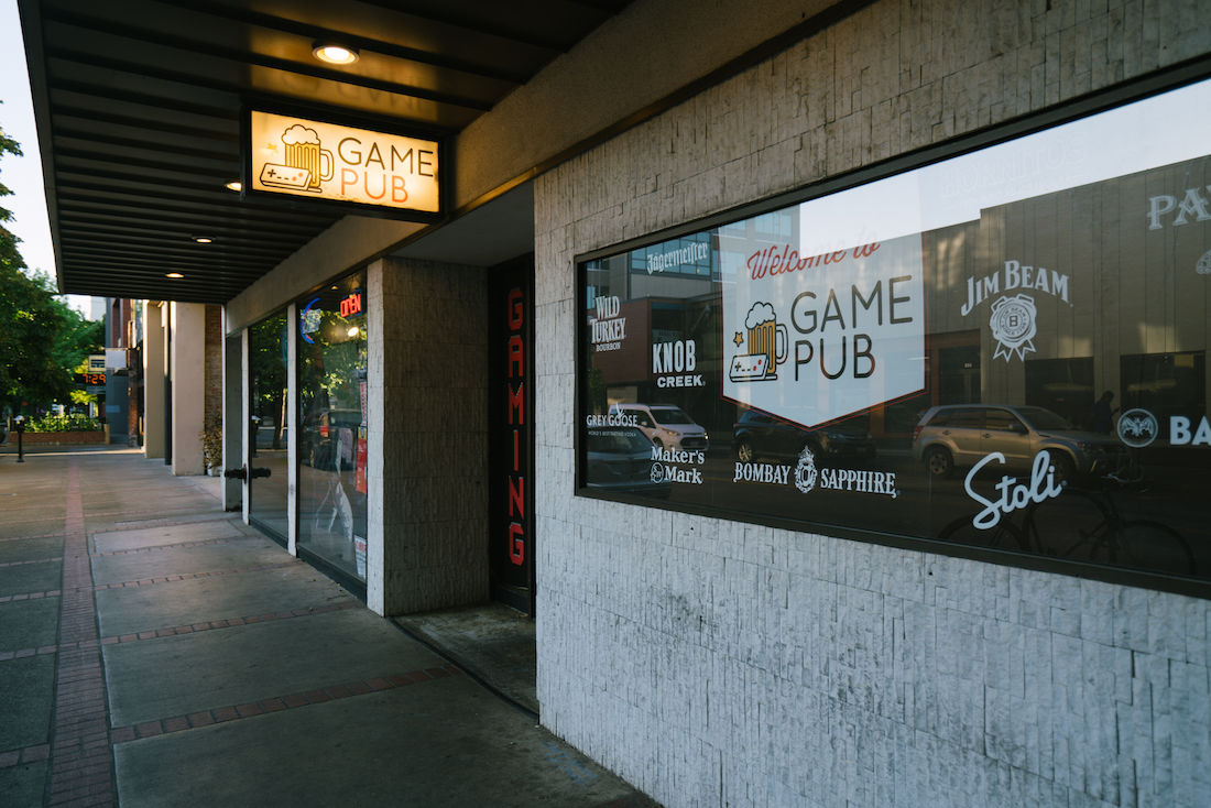 Nerd Art Night returns to Game Pub in downtown Eugene this Friday