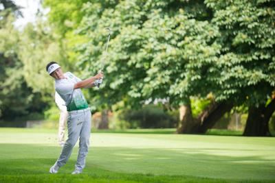 Oregon golf finishes third place in The Prestige, Norman Xiong takes second individually
