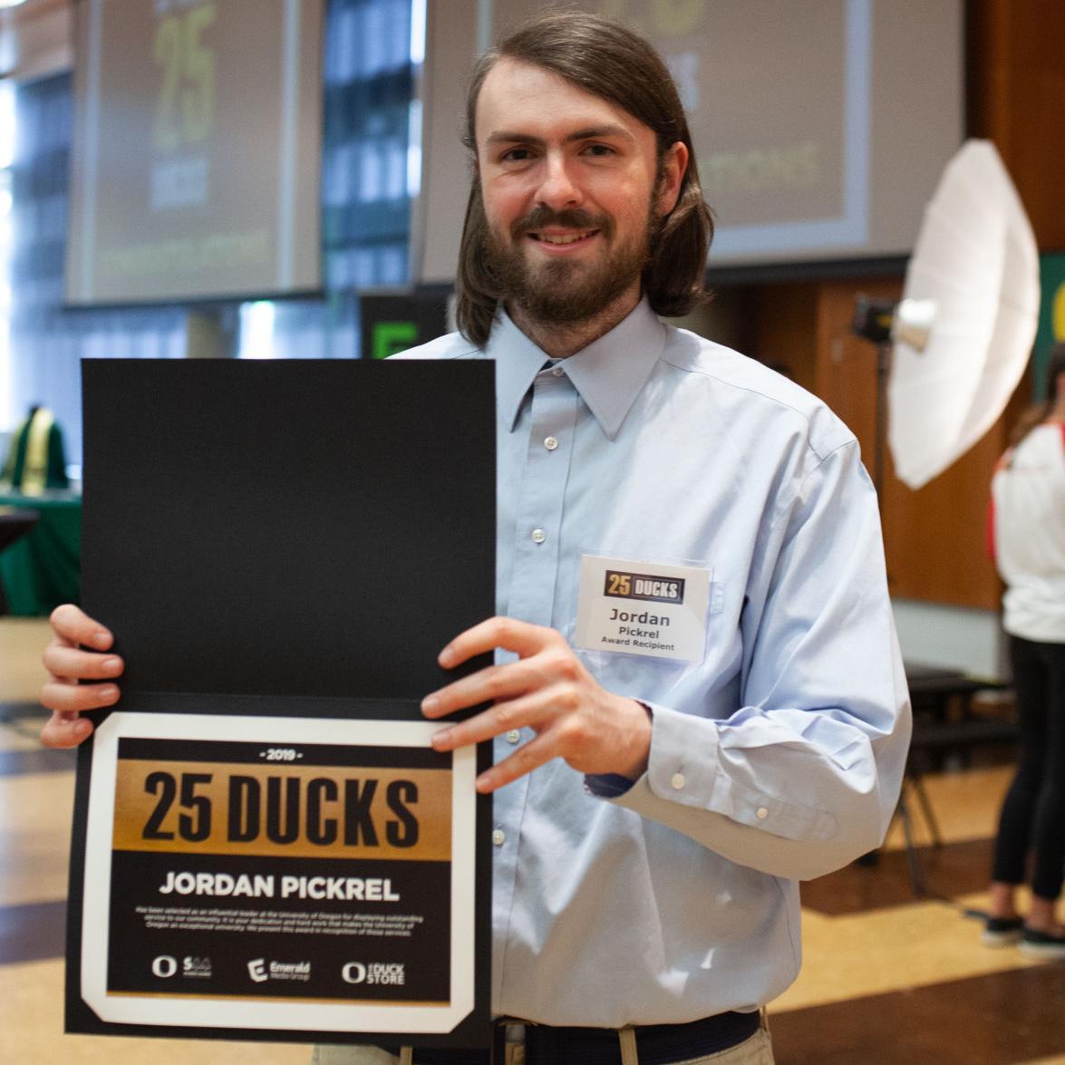 25 Ducks | 2019 Event