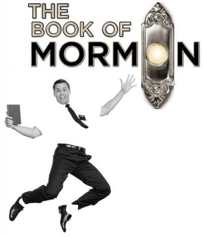 Video: Ducks On The Book of Mormon