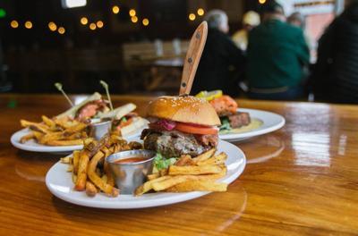 Springfield's Best Eats