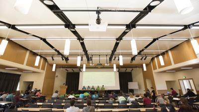 Video: ASUO Debate Recap