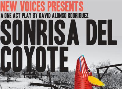 "Q&A: UO's David Rodriguez prepares to present ""Sonrisa del Coyote,"" an original, award winning play this fall"