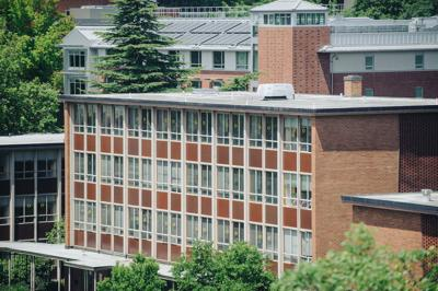 Hamilton and Walton residence halls to be demolished, replaced in next few years