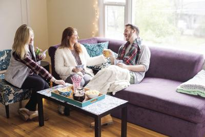 Finding and Choosing Your Next Roommate