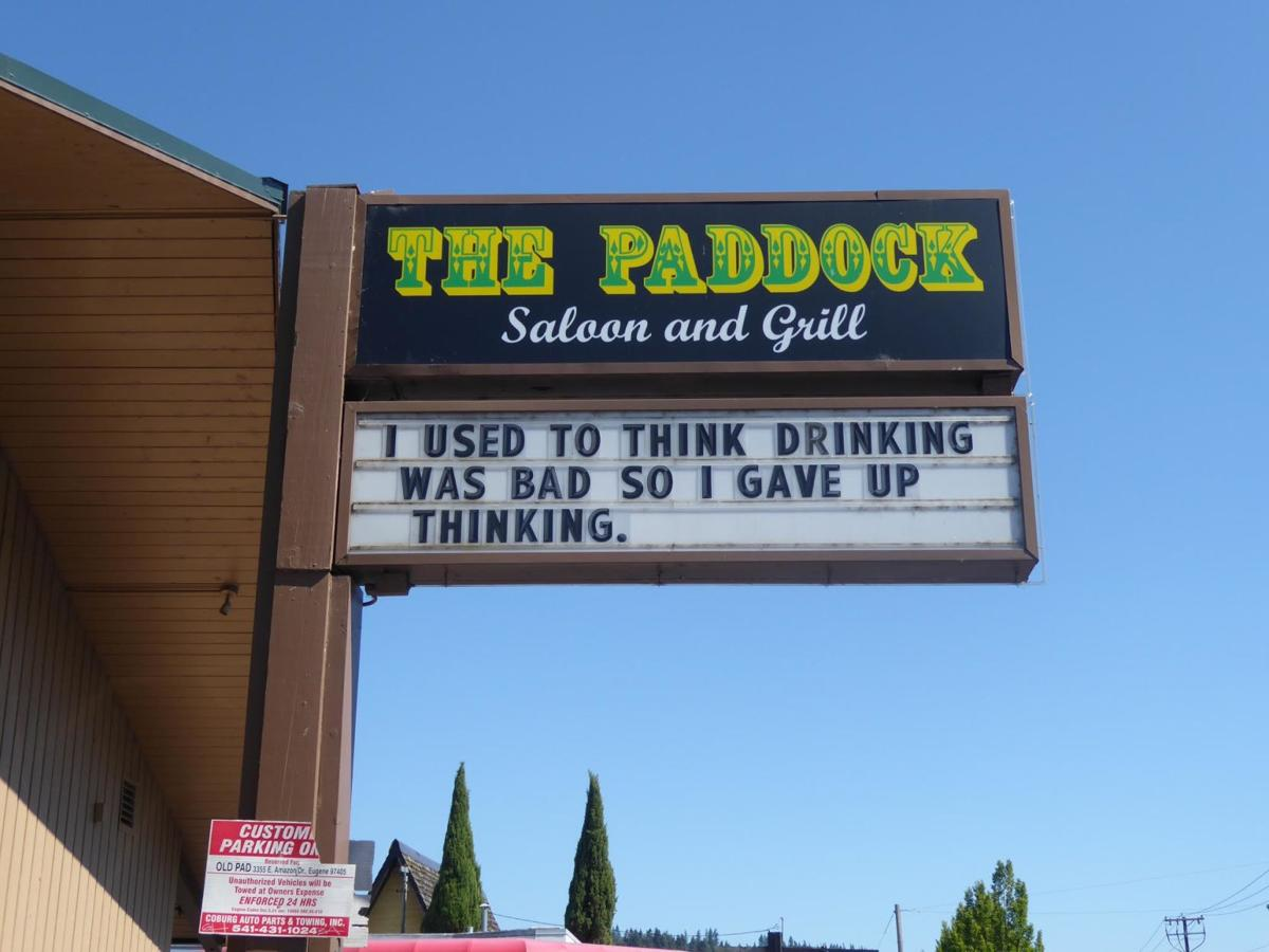 The Old Pad serves new memories to customers in South Eugene