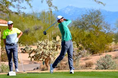 Preview: Oregon golf heads to Sugar Grove, Illinois, looking to repeat as national champions