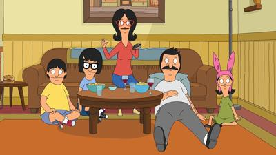 Bromfield: The Case For A 'Bob's Burgers' Horror Movie