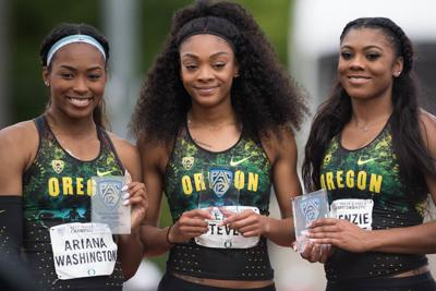 Oregon sweeps Pac-12 Track Athlete of the Year and Coach of the Year awards