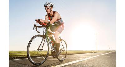 Triathlete Steven Kyker fights through illness and injury leading up to the World Championships