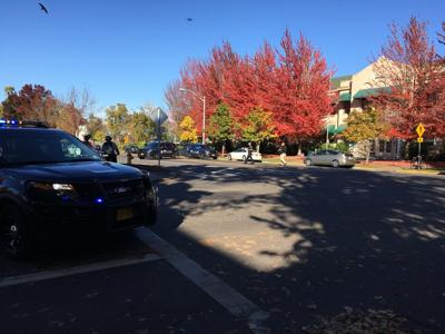Agate Hall evacuated after bomb threat; building reopened at 4:26 p.m.