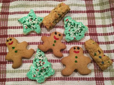 Winter Cookie Recipes For The Holiday Season Arts Culture