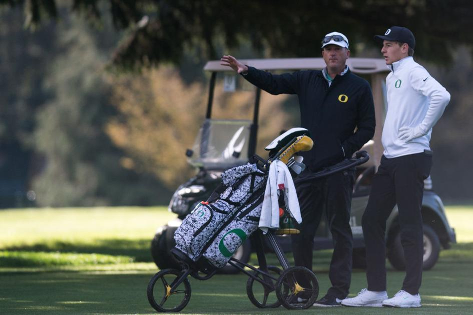 Oregon jumps out to lead in Wyoming Desert Intercollegiate