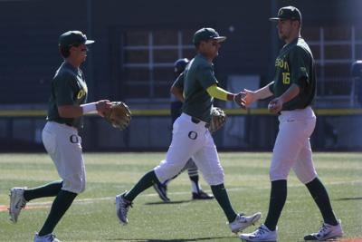 Baseball losing streak continues with 2-1 loss against Portland
