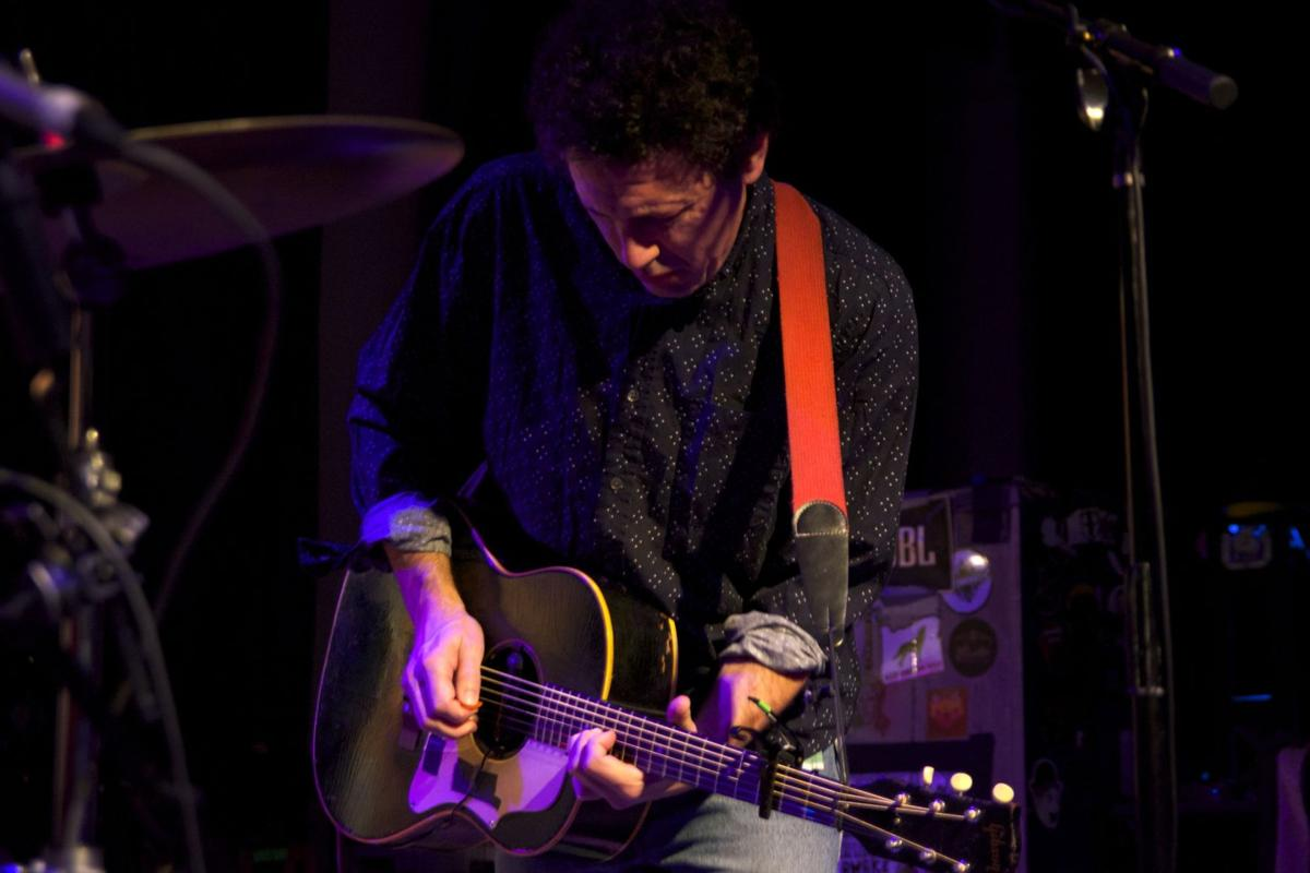 Review: Yo La Tengo plays an intimate and cozy show at W.O.W. Hall
