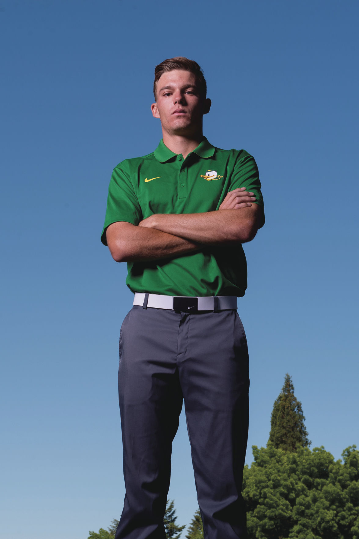Oregon golf's Aaron Wise takes aim at NCAA Championships before turning professional