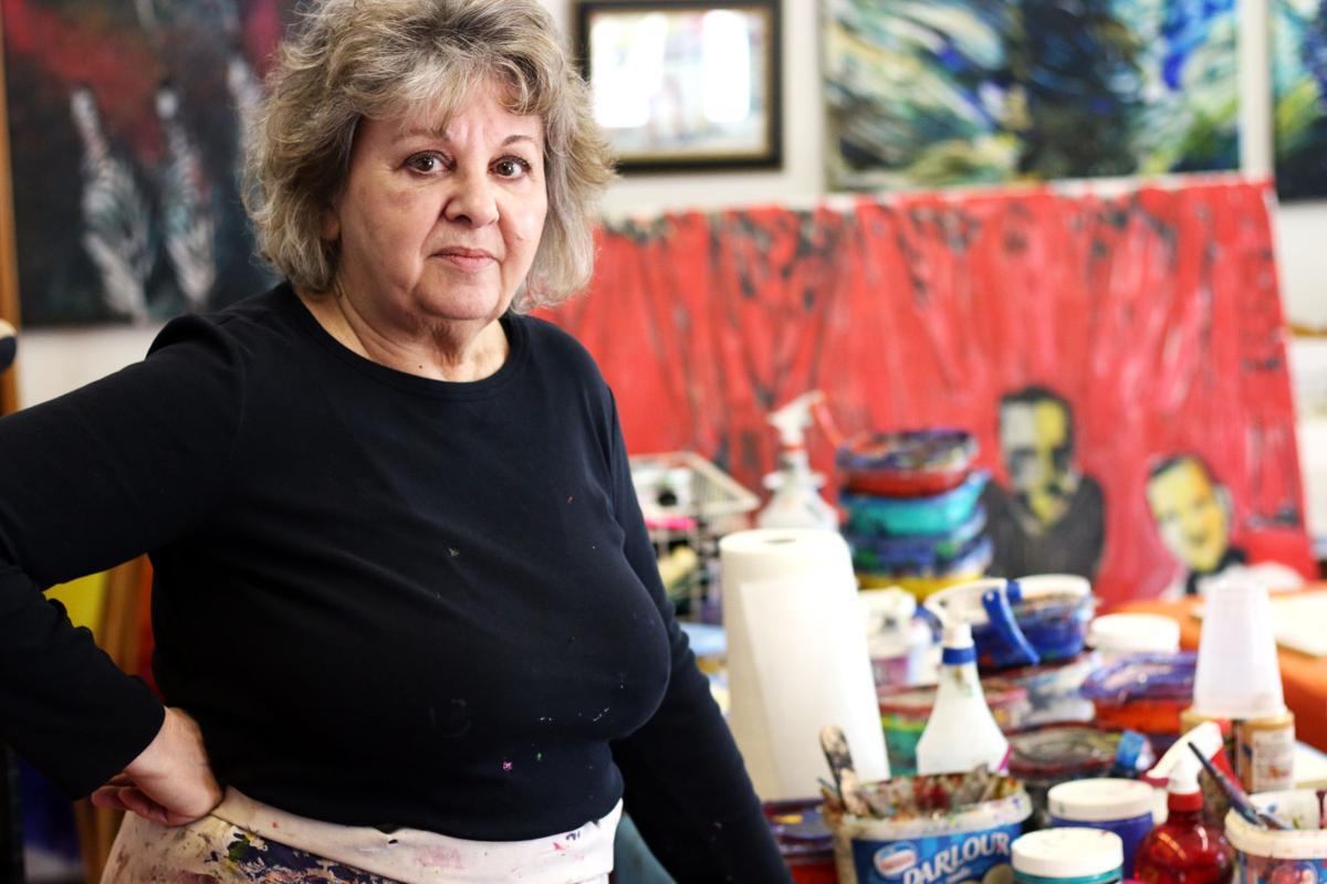 Seeking Art in Suffering