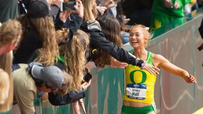 Photos: NCAA Championships Day 4