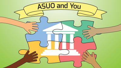 ASUO and You: The Executive Branch