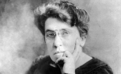 Review: Documentary 'Acts and Intermissions' explores life of anarchist Emma Goldman